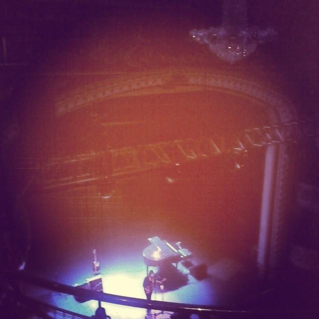 7/16/14 – Dublin, Ireland, Olympia Theatre 313