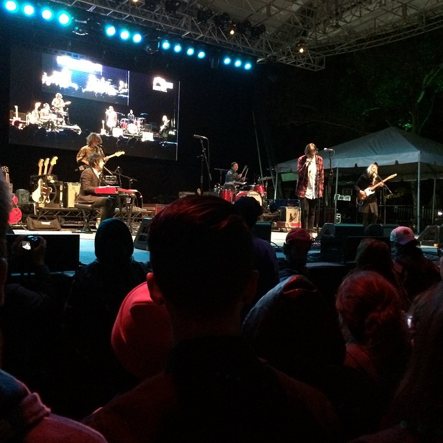 10/5/14 - NYC, Central Park, Rumsey Playfield, ''NYC's Modern Sky Festival'' 325
