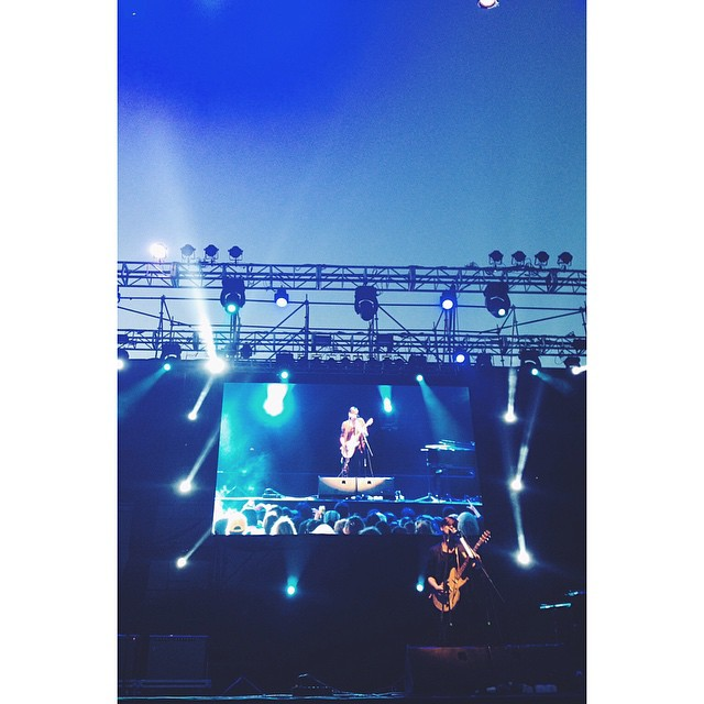 "12/6/14 - Santiago, Chile, Parque Padre Hurtado, ""Despierta Festival'' 330"