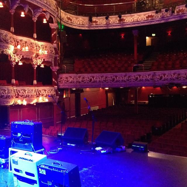 7/16/14 – Dublin, Ireland, Olympia Theatre 3414