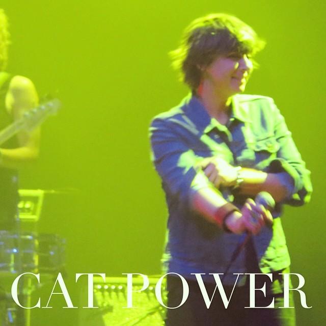 6/22/14 - Tokyo, Japan, Studio Coast 3513