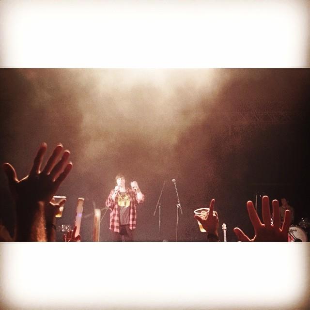 """7/18/14 - Sesimbra, Portugal, Herdade do Cabeço da Flauta, """"Super Bock Super Rock Festival"""" 3515"""