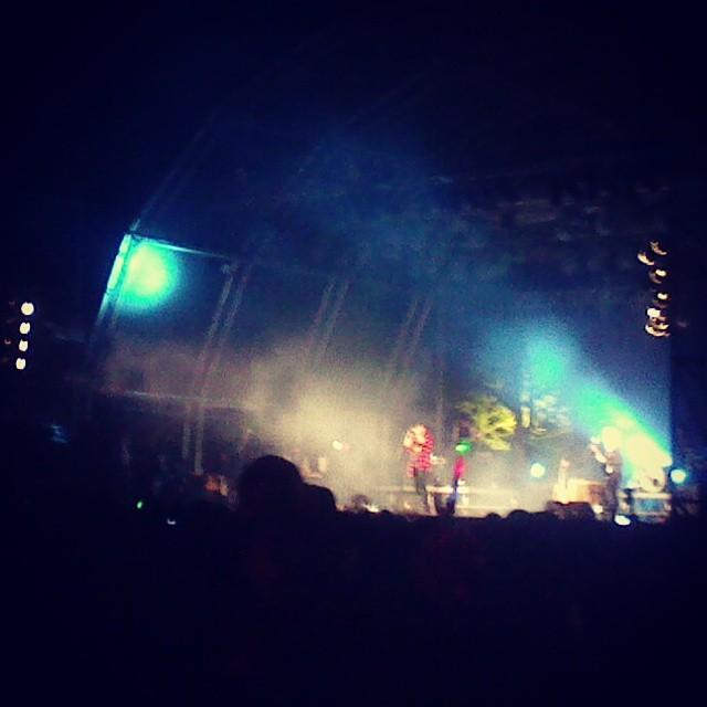 """7/18/14 - Sesimbra, Portugal, Herdade do Cabeço da Flauta, """"Super Bock Super Rock Festival"""" 3613"""