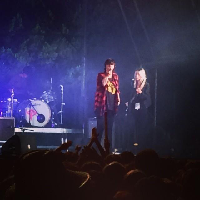 """7/18/14 - Sesimbra, Portugal, Herdade do Cabeço da Flauta, """"Super Bock Super Rock Festival"""" 3712"""