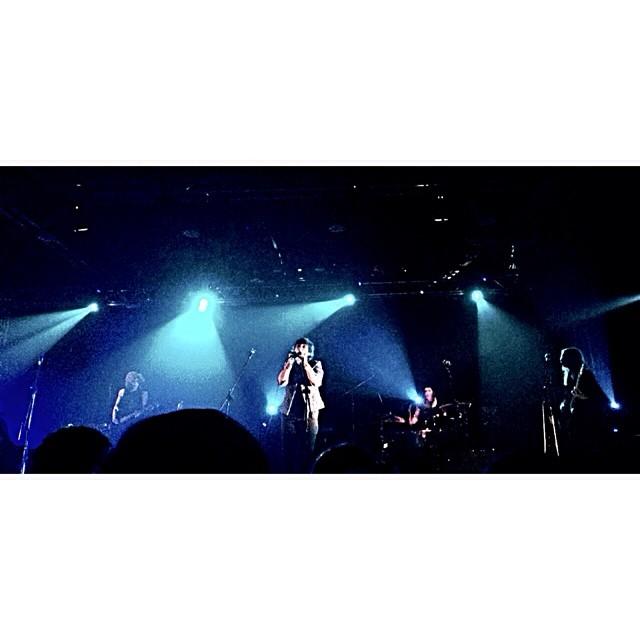 6/18/14 - Taipei, Taiwan, Legacy 3811