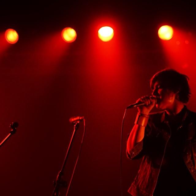 6/18/14 - Taipei, Taiwan, Legacy 4011
