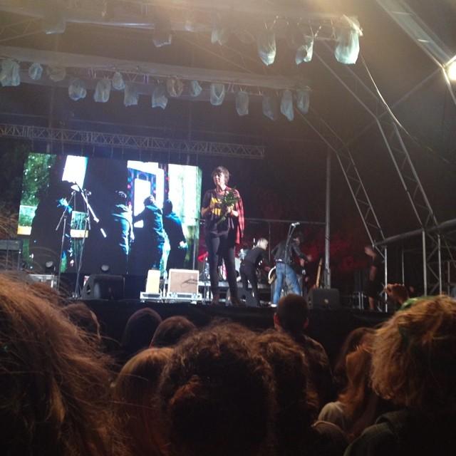 """7/18/14 - Sesimbra, Portugal, Herdade do Cabeço da Flauta, """"Super Bock Super Rock Festival"""" 4013"""