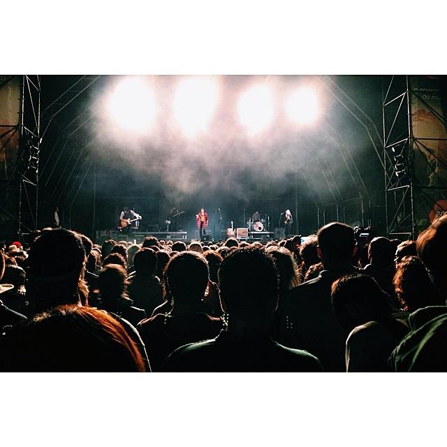 """7/18/14 - Sesimbra, Portugal, Herdade do Cabeço da Flauta, """"Super Bock Super Rock Festival"""" 415"""