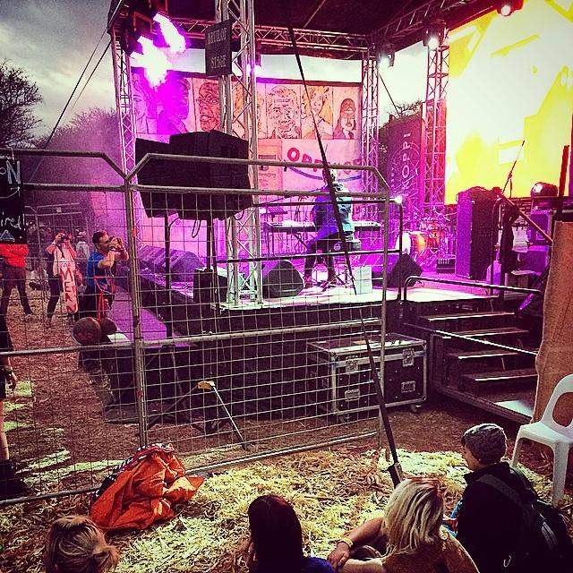 8/9/14 - Northam, South Africa, The Oppi Farm, ''Oppikoppi Festival'' 422