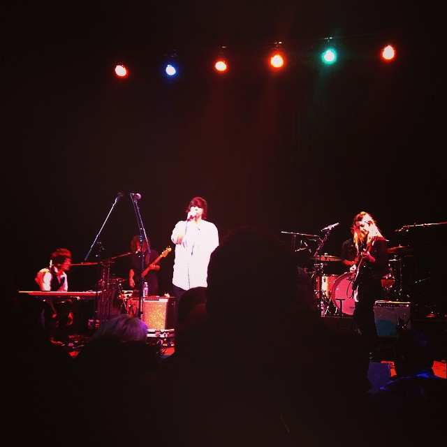 10/1/14 - Olympia, WA, Capitol Theatre 427