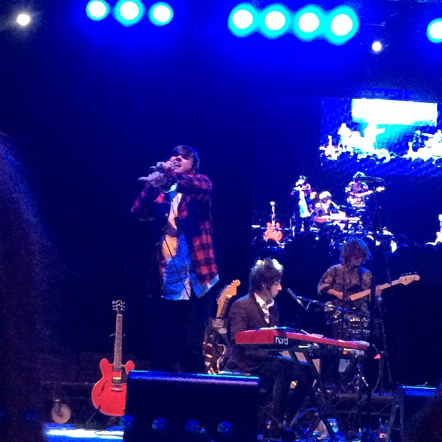 10/5/14 - NYC, Central Park, Rumsey Playfield, ''NYC's Modern Sky Festival'' 429