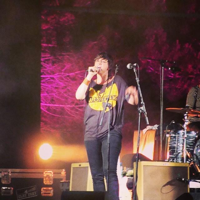 """7/18/14 - Sesimbra, Portugal, Herdade do Cabeço da Flauta, """"Super Bock Super Rock Festival"""" 4313"""