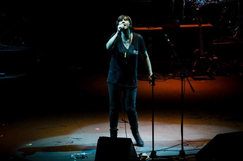 7/20/14 – Rome, Italy, Cavea Auditorium 4611