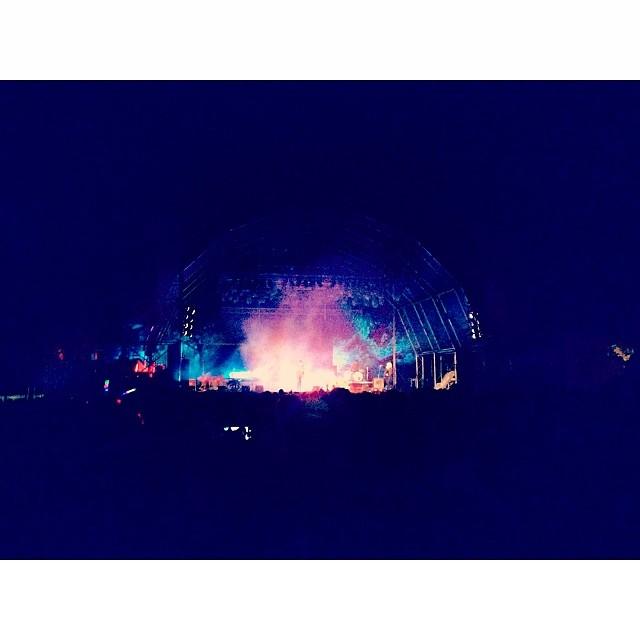 """7/18/14 - Sesimbra, Portugal, Herdade do Cabeço da Flauta, """"Super Bock Super Rock Festival"""" 514"""