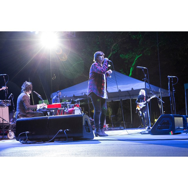 10/5/14 - NYC, Central Park, Rumsey Playfield, ''NYC's Modern Sky Festival'' 528