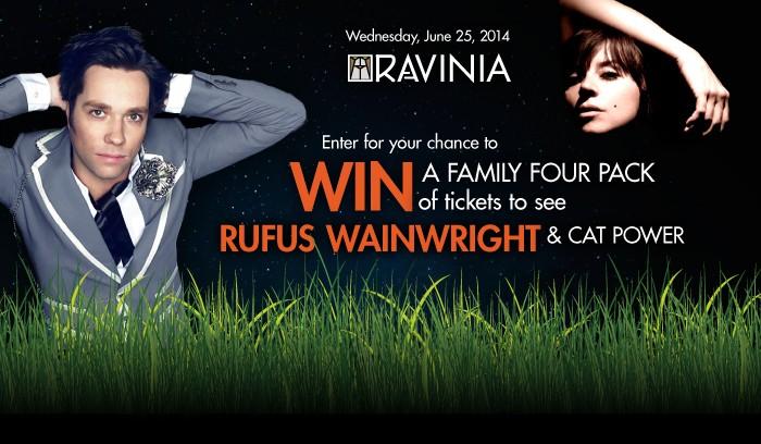 "6/25/14 - Highland Park, IL, Ravinia Pavilion, ""Ravinia Festival'' 6-25-110"