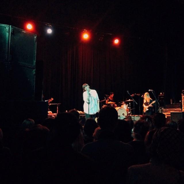 10/1/14 - Olympia, WA, Capitol Theatre 625