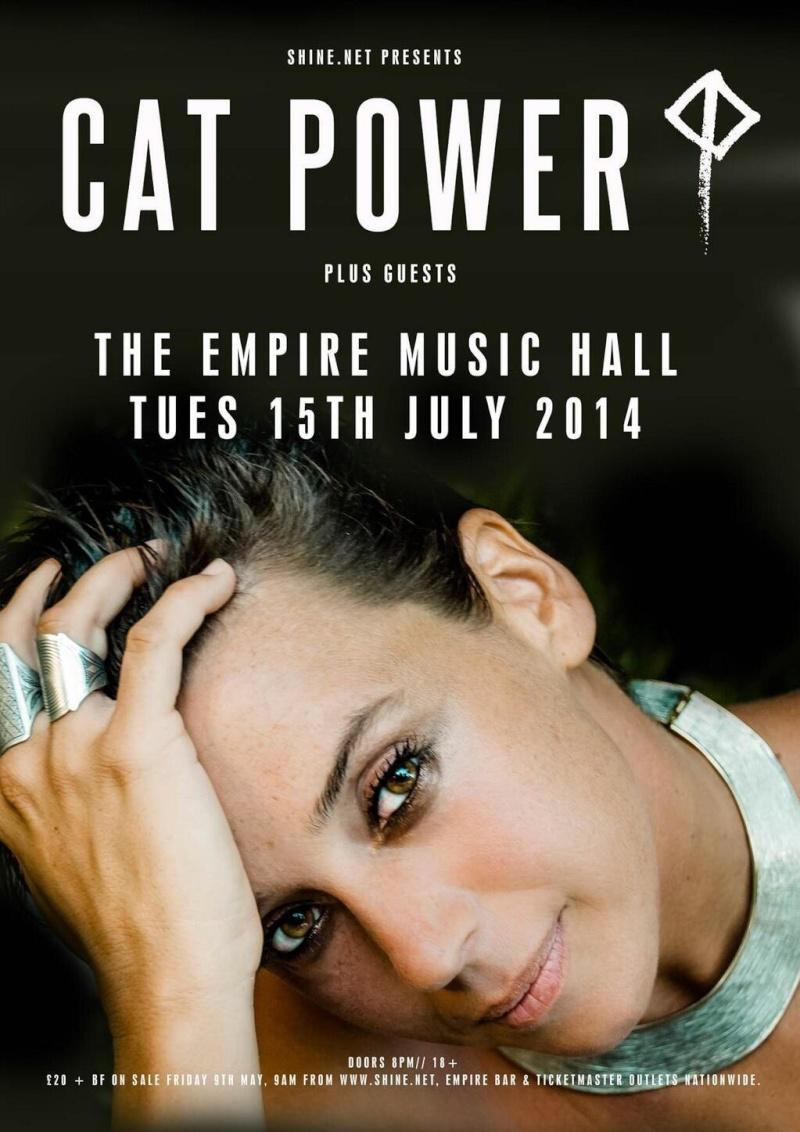 7/15/14 – Belfast, Northern Ireland, Empire Music Hall 7-15-110