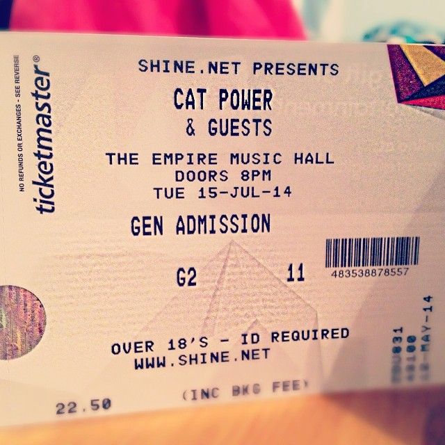 7/15/14 – Belfast, Northern Ireland, Empire Music Hall 7-15-111