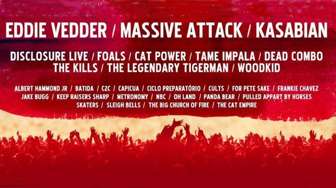 """7/18/14 - Sesimbra, Portugal, Herdade do Cabeço da Flauta, """"Super Bock Super Rock Festival"""" 7-18-111"""