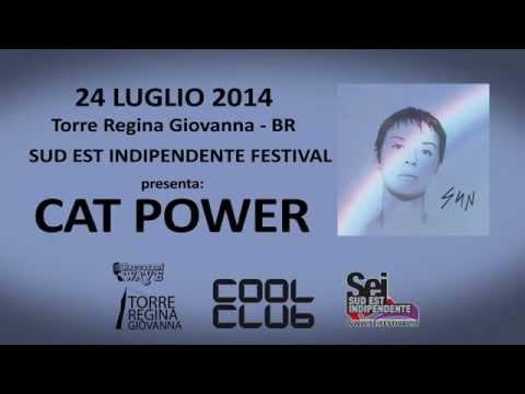 7/24/14 – Brindisi, Italy, Torre Regina Giovanna, ''Sud Est Indipendente Festival'' 7-24-110