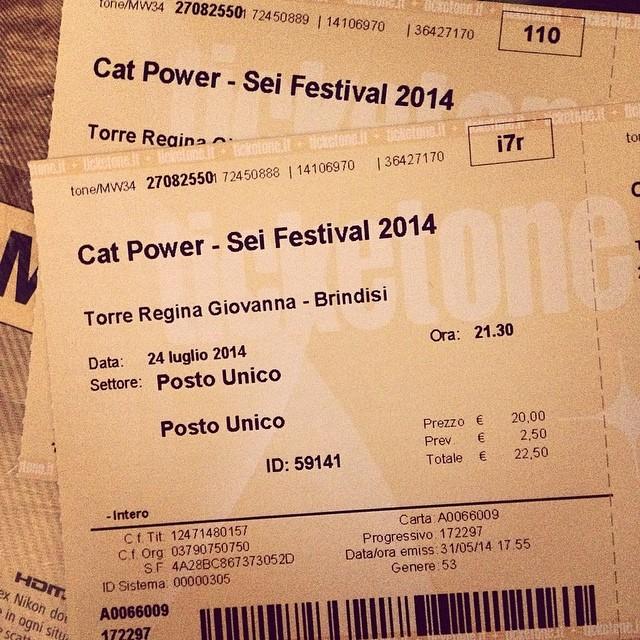 7/24/14 – Brindisi, Italy, Torre Regina Giovanna, ''Sud Est Indipendente Festival'' 7-24-112