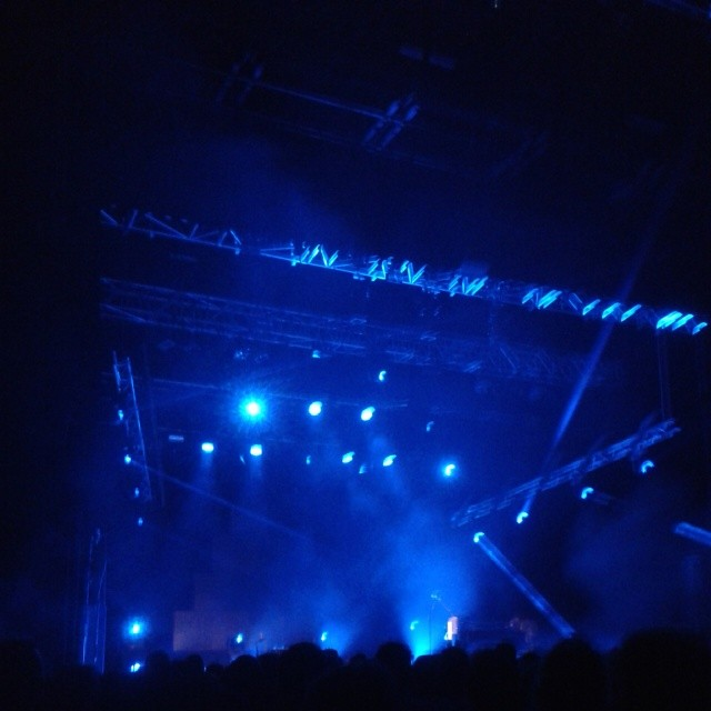 """5/30/14 - Nimes, France, La Paloma, """"This Is Not A Love Song Festival'' 711"""