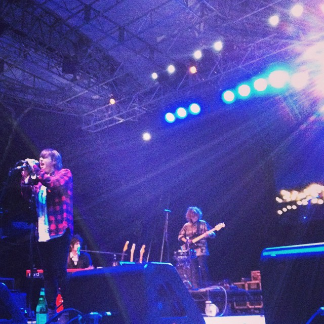 10/5/14 - NYC, Central Park, Rumsey Playfield, ''NYC's Modern Sky Festival'' 726