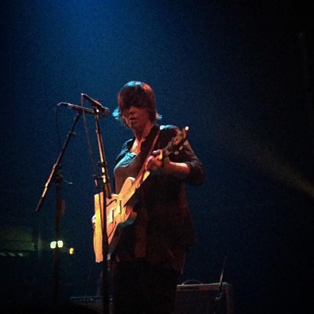 10/30/14 - Paris, France, La Gaîté Lyrique 727