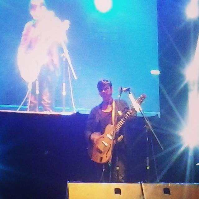 "12/6/14 - Santiago, Chile, Parque Padre Hurtado, ""Despierta Festival'' 729"
