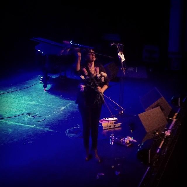7/16/14 – Dublin, Ireland, Olympia Theatre 814