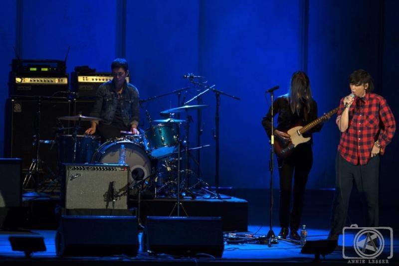 9/28/14 - Los Angeles, CA, Hollywood Bowl, ''KCRW's World Music Festival'' Cat-po11