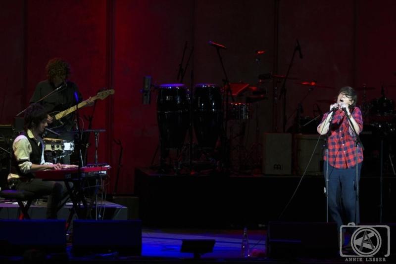 9/28/14 - Los Angeles, CA, Hollywood Bowl, ''KCRW's World Music Festival'' Cat-po15