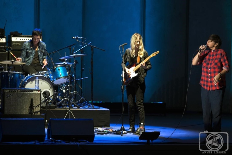 9/28/14 - Los Angeles, CA, Hollywood Bowl, ''KCRW's World Music Festival'' Cat-po16