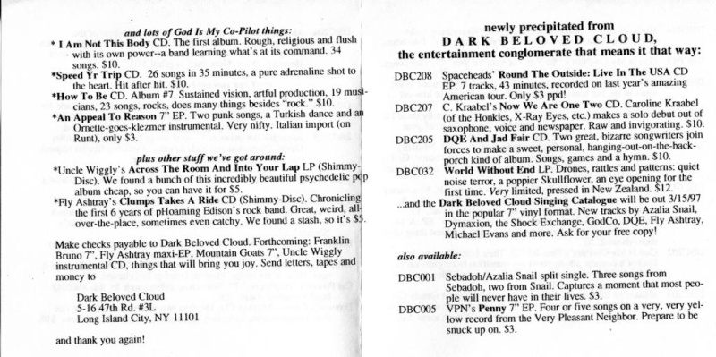 "Headlights 7"" - 1993 Img92710"