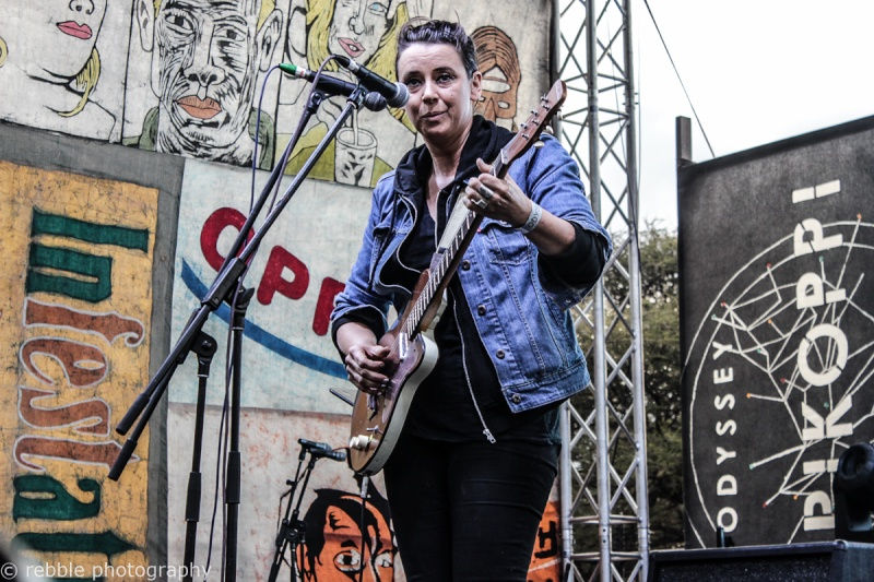 8/9/14 - Northam, South Africa, The Oppi Farm, ''Oppikoppi Festival'' Oppiko10