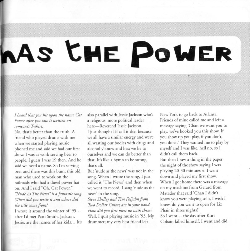 Interviews - Page 8 Spunk_12