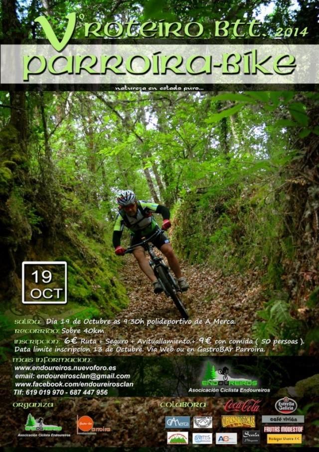 <Marcha> 5º Roteiro BTT Parroira-Bike (19/10/´14) Cartel11