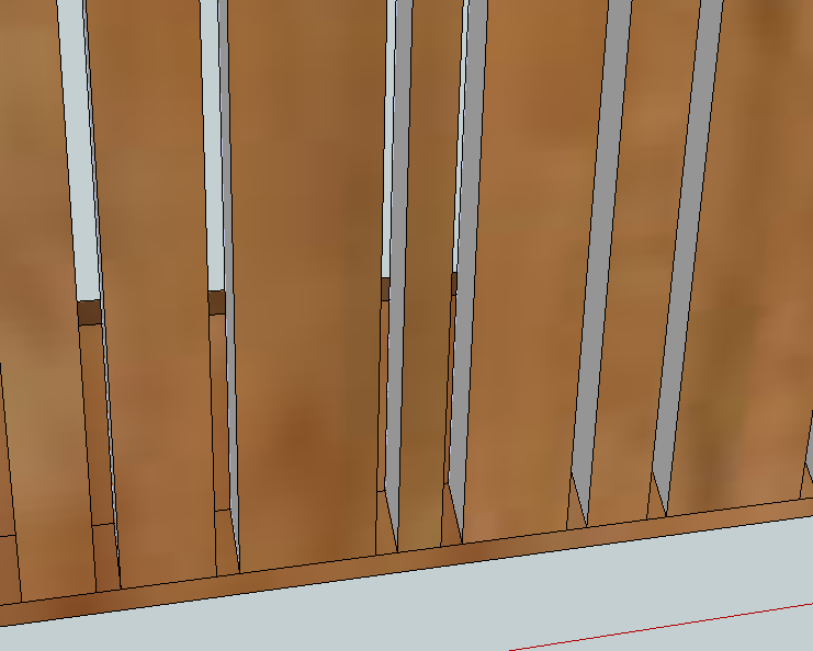 [Projet] Portail battant en bois En_bas10