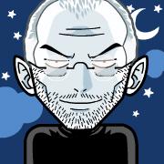 Contest Halloween 2014: Vinci crediti! Albert10