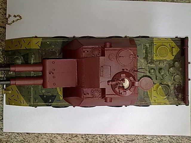 7,5cm Doppelflakturm auf E100 Ausf.A - Seite 2 11062012