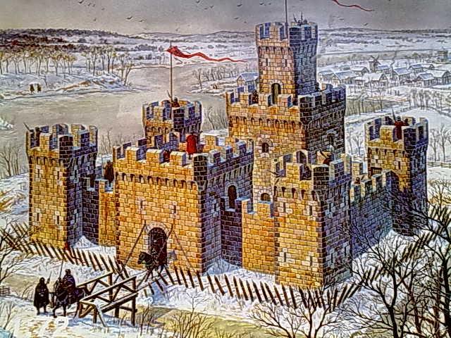 Das Leben im Mittelalter 15062012