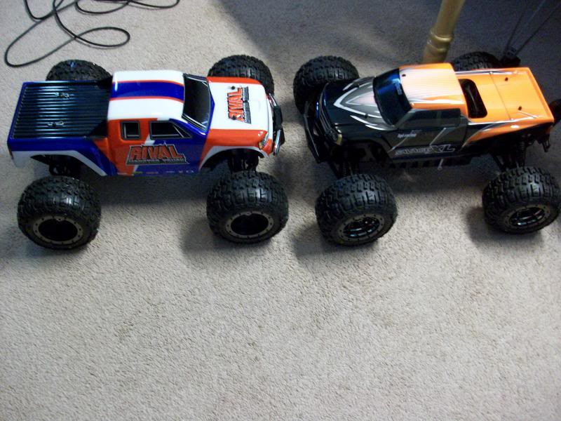 Mon Team Associated RIVAL - Page 3 100_5710