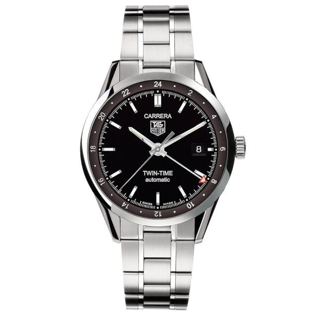 Ma 1ère montre... GMT pour poignet femme 7582-111