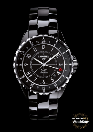 Ma 1ère montre... GMT pour poignet femme Genera10