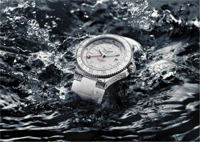 Ma 1ère montre... GMT pour poignet femme Omg10