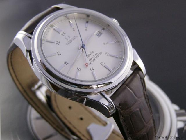 Ma 1ère montre... GMT pour poignet femme P6300010