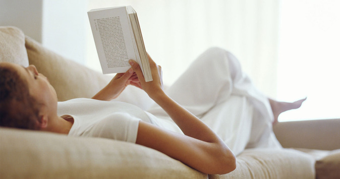 La bibliothérapie : quand le livre devient médicament Biblio10