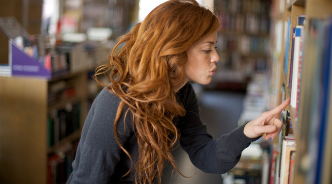 La bibliothérapie : quand le livre devient médicament Biblio11