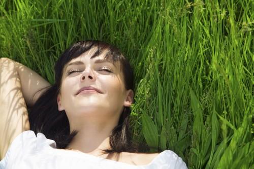 Dix manières scientifiquement prouvées d'être heureux  Heureu10